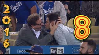Funny Baseball Bloopers of 2016, Volume Eight