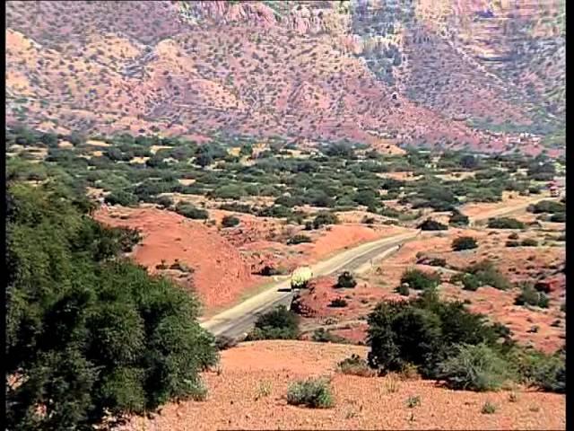 Marokko-Reisen Geheimtipp