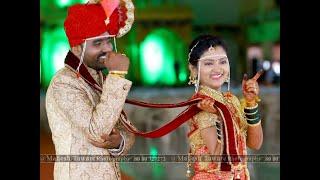 Best Wedding 2018 | Shivkumar Weds Priyanka | By Mayur Photo Studio Sangli