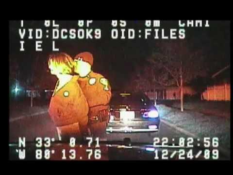 Dorchester SC Police officer arrests another police officer
