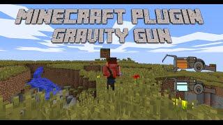 [Plugin] GravityGun   Contrôlez la gravité !