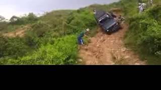 TAFT BOGOR Daihatsu F70 DL42 Turbo