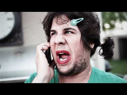 """""""CALL ME MAYBE"""" CARLY RAE JEPSEN (Parody) """"Don't Ignore Me, Baby"""""""