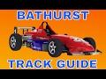 iRacing Skip Barber Track Guide at Bathurst Season 2 2017