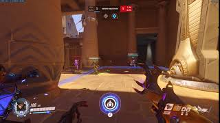 doomfist takes sombras position into consideration