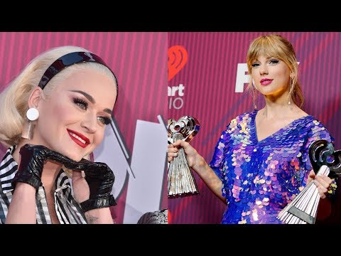 Katy Perry Is OPEN To Collab With Taylor Swift Mp3