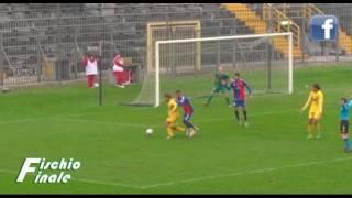 Ravenna-Imolese 0-0 Serie D Girone D