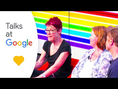 "Ailbhe Smyth: ""2016: Is it really that easy to bring your whole self to work"" 