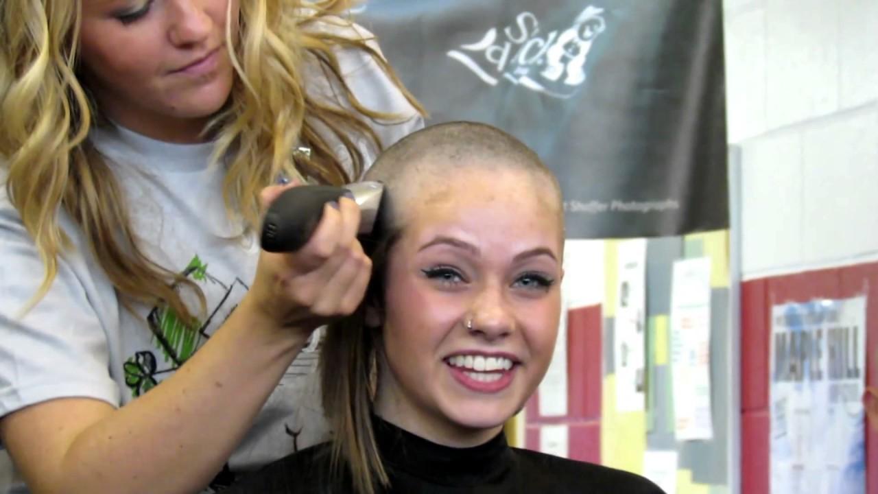 bald girl sex tube