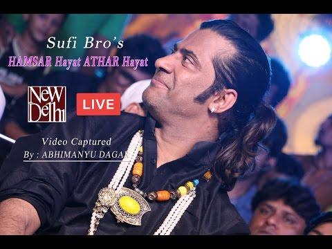 SufiBro's Hamsar Hayat