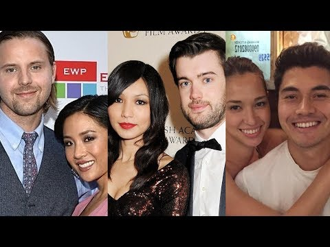 Crazy Rich Asians ... And Their Real Life Partners