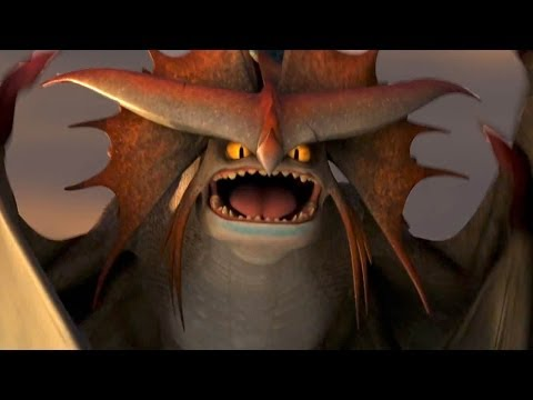 The New Dragons Of How To Train Your Dragon