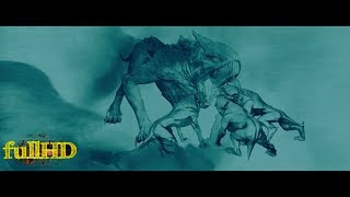 ВЕЛИКАЯ СТЕНА вырезанная сцена. Рассказ о племени ТАУТЕИ