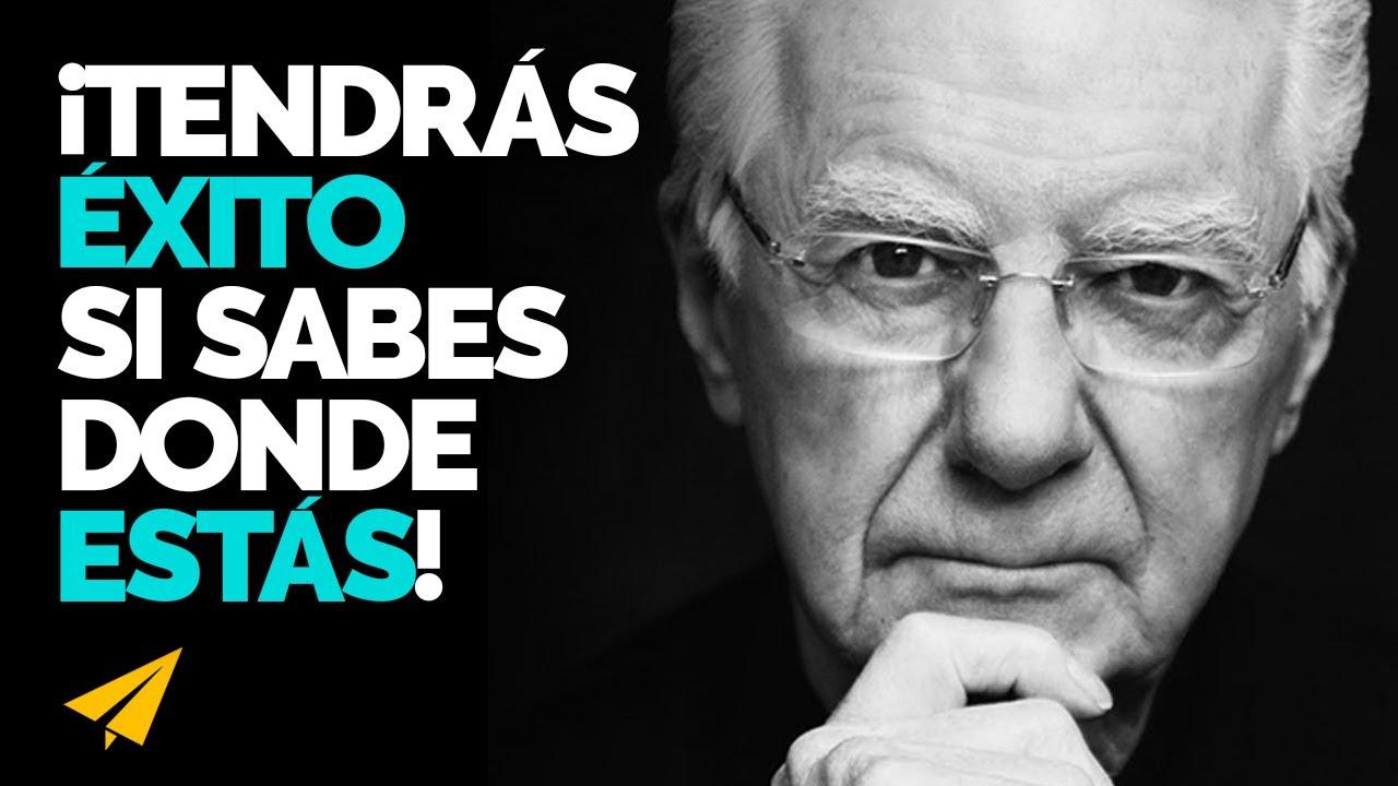 Aprende los Secretos de la LEY DE ATRACCIÓN | Bob Proctor en Español: 10 Reglas para el éxito