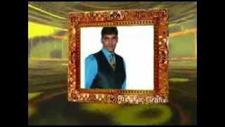Aafreen tera chehra (Remix) Wedding project Title song Aasam shahzad.flv