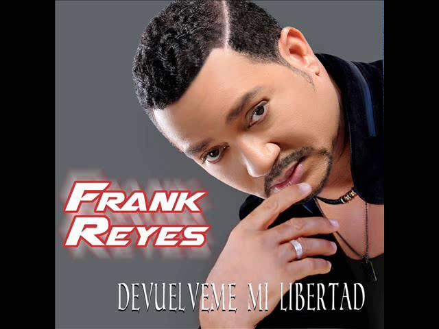 COMO OLVIDARTE - Frank Reyes