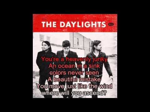 Клип The Daylights - Black Dove