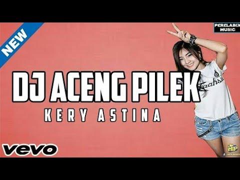 DJ ACENG PILEK - DJ DASAR LO ANJAY REMIX