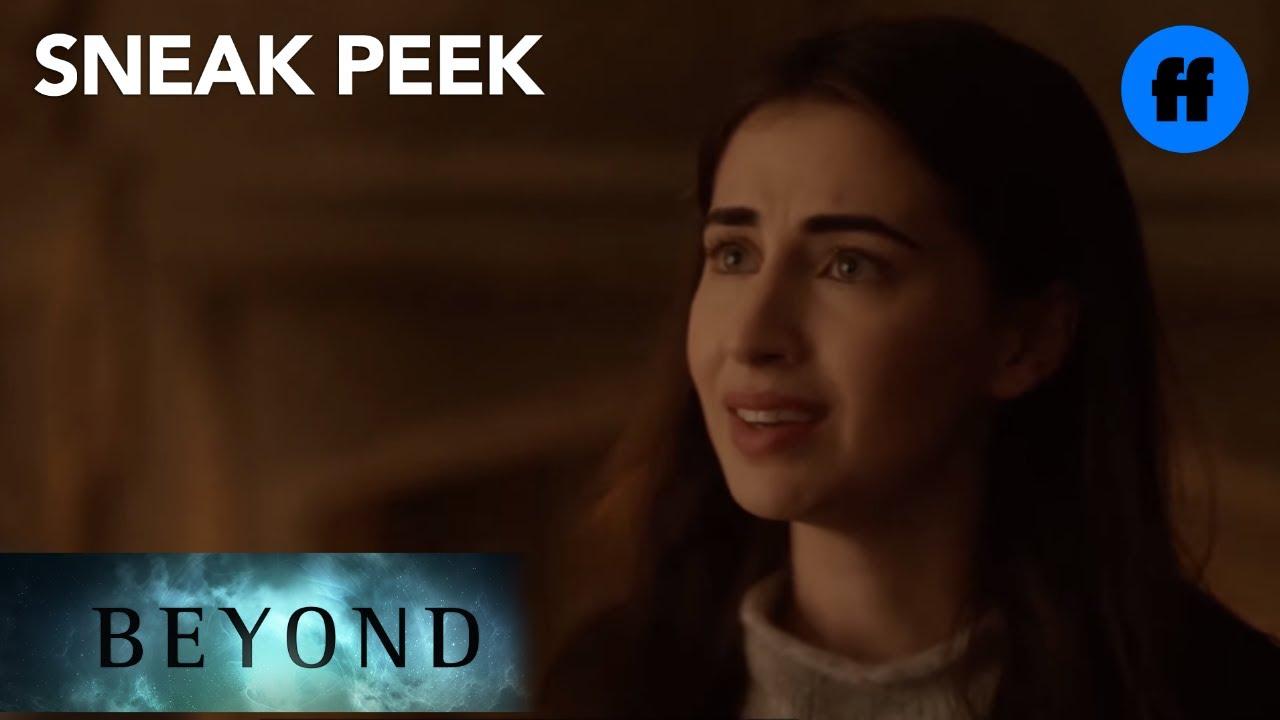 Download Beyond | Season 2, Episode 4 Sneak Peek: Arthur Goes Missing | Freeform