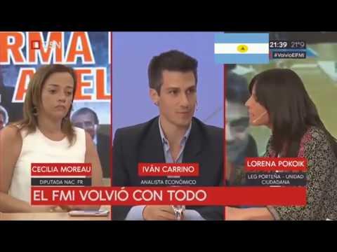 Argentina CAMINO A Somalia (economia argentina 2018) documental vistazo tv