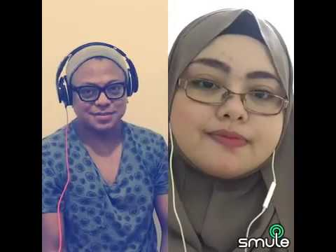 Usah diragui Cover by hermi & Laily