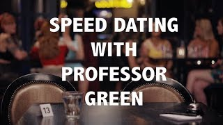 Professor Green - Count On You (Official Video)