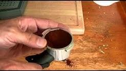 krups 968 espressokeitin