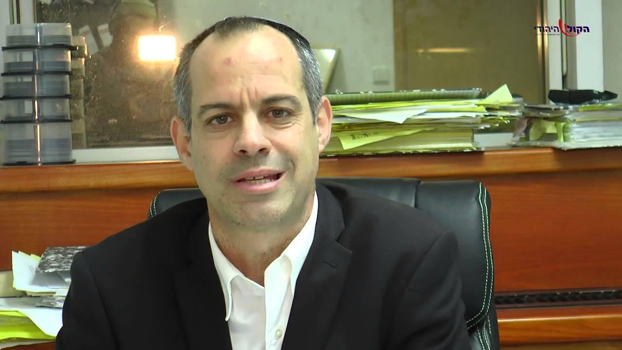 עדי קידר על המעצרים בפרשיית דומא - YouTube