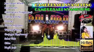 Download Video Liwung - CAMPURSARI New Pallapa TERBARU MP3 3GP MP4
