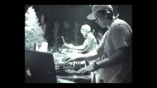 DJ D - Party Like A Rockstar with DJ D, Solz, MC Deekay KL Malaysia 08