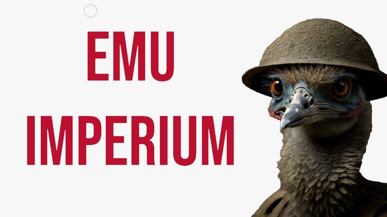 What If Australia Won The Emu War? | Alternate History