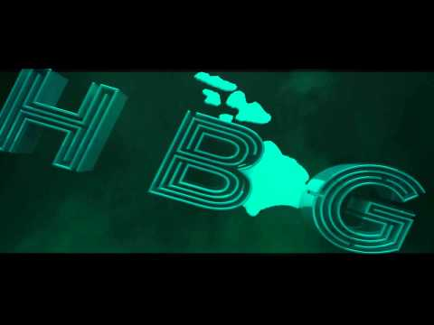 Hawaiian Born Gamers Intro