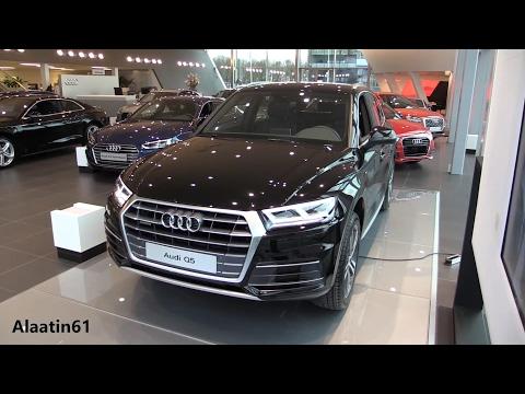 Audi Q5 2017 In Depth Review Interior Exterior