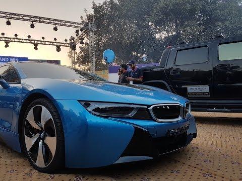 Faisalabad Pakwheels Autoshow