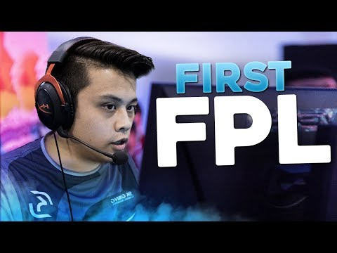STEWIE'S FIRST FPL ON SK GAMING (FPL)