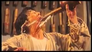 Пьяный мастер   2  Лучшая боевая сцена