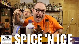 The Spice 'n Ice Cocktail