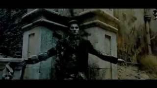 (Fake) Hellsing movie trailer