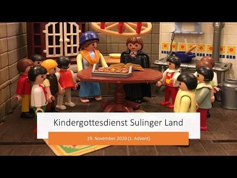 Kindergottesdienst Sulinger Land