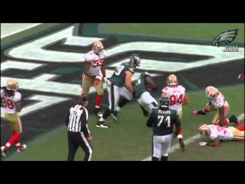 Lesean McCoy Highlights - Cant be Touched