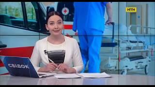 Українська медицина виявилася не готовою до епідемії