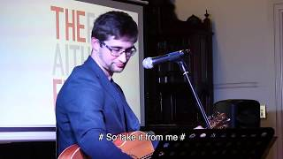 The FaithFeed: Anthony - From Music to Self Discovery