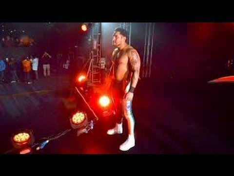 Kishan Raftaar-Neena Droli NXT Entrience Theme