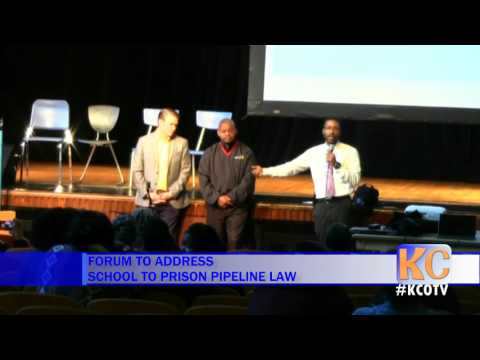 KCR: Missouri School to Prison Pipeline Law
