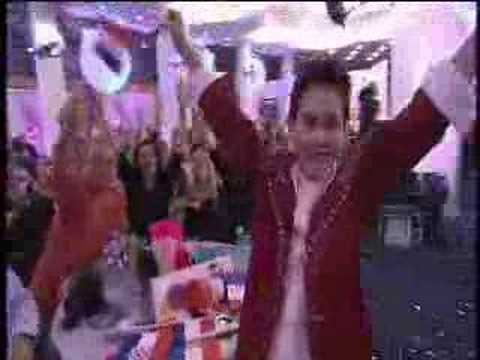 Junior Eurovision  Contest 2003 The 12 Points