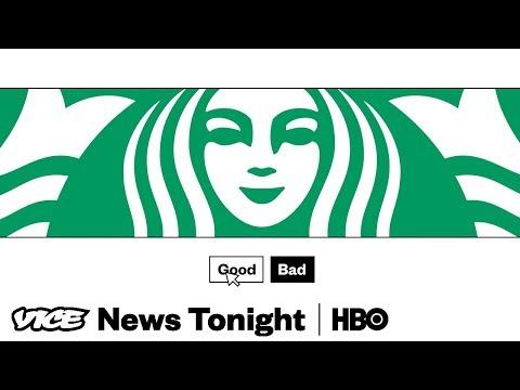 Starbucks' Racial Bias Training Went Great, According To Starbucks  (HBO)