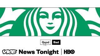 Starbucks\' Racial Bias Training Went Great, According To Starbucks  (HBO)