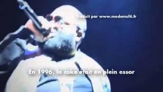 RICK ROSS Mafia Music  traduit en français