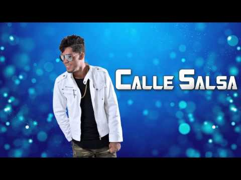 MI Segunda Vida - Calle Salsa lyrics