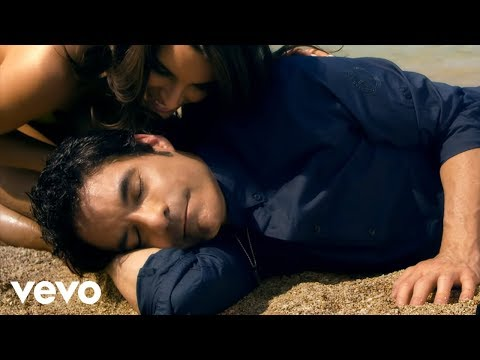 Train - Mermaid (Video)